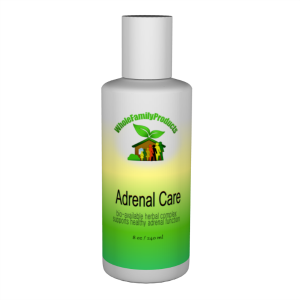 Adrenal Care 8oz